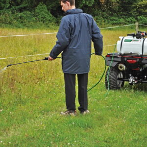 Sprayers & Weed Control