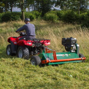 AFE-120 Flail mower