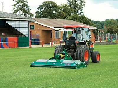 - professional groundcare & agricultural equipment