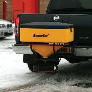 Grit Spreaders & Salt Spreaders - Snowex